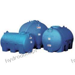 CHO 1500 Zbiornik polietylenowy ELBI  Pompy i hydrofory