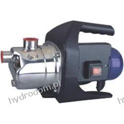 Pompa ogrodowa JGP 800 INOX 230V  Pompy i hydrofory