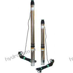"""Pompa głębinowa 90mm 3,5"""" SC 5/17 1,1/230V + kabel 18m"""