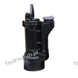 Pompa 80 KBFU 5,5kW/400V 72m3/h 37m IBO