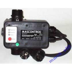 MC 15 Sterownik pompy MassControl GRUNDFOS okablowany