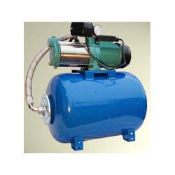 Hydrofor 100L MH 2200 INOX 230V 165L 6bar  Piece wolnostojące