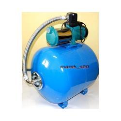 Hydrofor 50L MHI 1300 100L 5,3bar IBO Piece wolnostojące