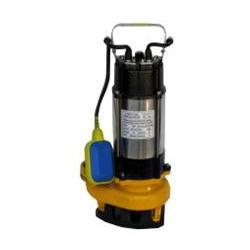 Pompa V 450 1F+pływak 200L8,5m do szamba