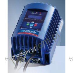 Falownik IMTP 2,2 W-BlueConect 1x230V-3x230V do pomp