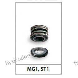 MG1-12 / ST1-12 uszczelniacz mechaniczny do pompy Pedrollo