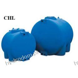 CHL 5000 Zbiornik polietylenowy ELBI