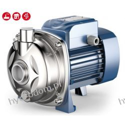 Pompa odśrodkowa AL-RED 135 0,75kW/3x230-400V PEDROLLO