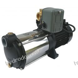 Pompa MH 1300 INOX 230V + osprzęt MALEC