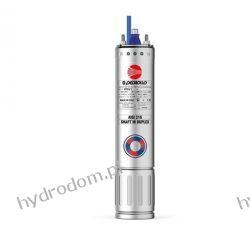 """Silnik głębinowy 4"""" 1,1 kW 230V 4PD/1,5 PEDROLLO"""