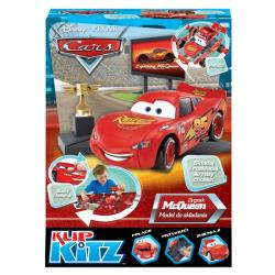 KLIP KITZ Cars Zygzak Mcqueen 79183