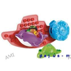 Fisher Price Little Pople Pobawmy się w wannie K7702