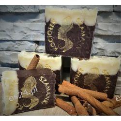 Szamańskie mydełko cynamonowe dekoracyjne