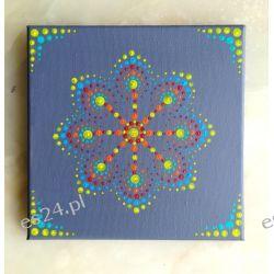 Mandala Energetyczna 120/120cm