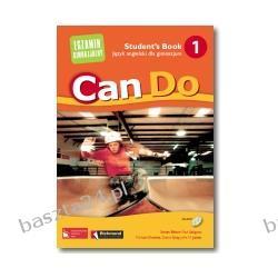 Can do 1. podręcznik. PWN