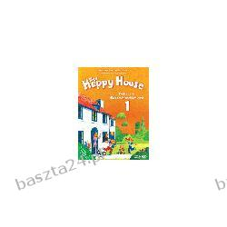 Happy House New 1. class book. Oxford
