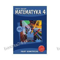 Matematyka 4. figury geometryczne. GWO