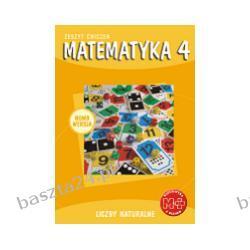 Matematyka 4. liczby naturalne. GWO