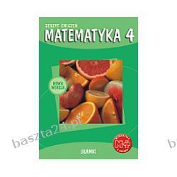 Matematyka 4. ułamki. GWO