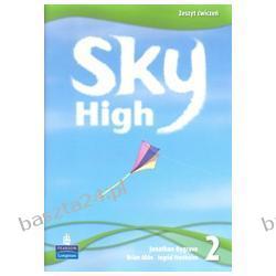 Sky High 2. ćwiczenia. Longman