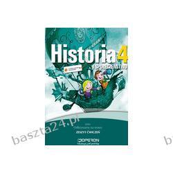 Historia 4. Odkrywamy na nowo. podręcznik. Antosik. Operon