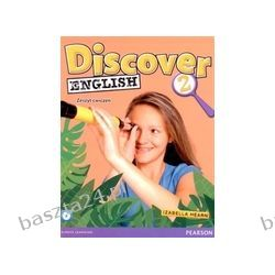Discover English 2. ćwiczenia. Hearn. Longman