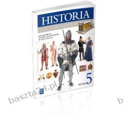 Historia wokół nas 5. podręcznik. Lolo. WSiP