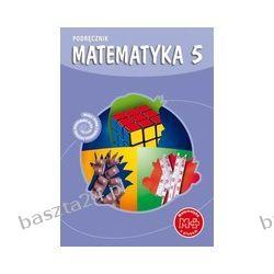Matematyka 5. podręcznik. Dobrowolska. GWO