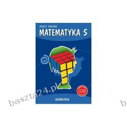 Matematyka 5. geometria. GWO