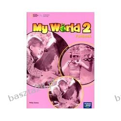 My World 2. ćwiczenia. Heath. Nowa Era