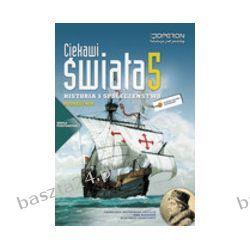 Historia 5. podręcznik. Ciekawi świata. Operon