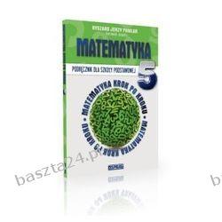 Matematyka krok po kroku 5. podręcznik. Pawlak. Res Polona