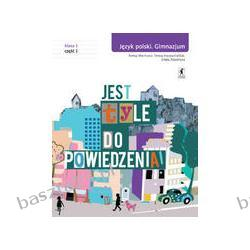 Język polski 1. podręcznik cz. 1. Kosyra-Cieślak. Stentor