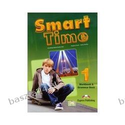Smart Time 1. workbook and grammar book. Express Publishing