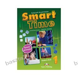 Smart Time 1. student's book. Express Publishing