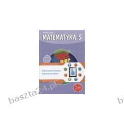 Matematyka 5. podręcznik+multibook. Zarzycki. GWO