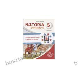 Historia 5. Wehikuł czasu. podręcznik+multibook. Małkowski. GWO