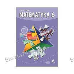 Matematyka 6. podręcznik+multibook. Zarzycki. GWO