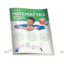 Matematyka 2001. kl. 6. ćwiczenie 3. Chodnicki. WSiP
