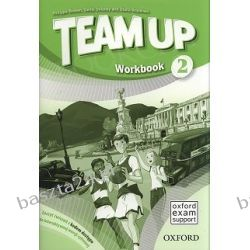 Team up 2. workbook. Oxford