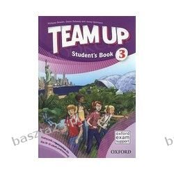 Team up 3. student's book. Oxford