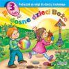 Radosne dzieci Boże. podręcznik dla 3-latków. Snopek. Jedność