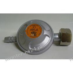 Reduktor cisnienia gazu do butli 11 kg