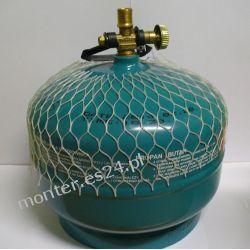 Butla gazowa 2 kg turystyczna