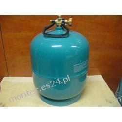 Butla gazowa 3 kg turystyczna