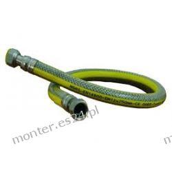 Wąż do gazu ziemnego 1,00 m