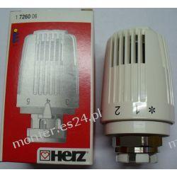 Herz głowica termostatyczna STANDARD M28x1/5