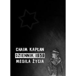 Dziennik 1939(Miękka)