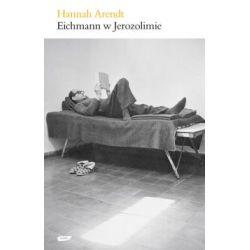 Eichmann w Jerozolimie(Miękka)