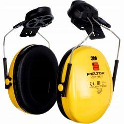 3M H510P3 Ochronniki Słuchu NaHełm Peltor Optime I
